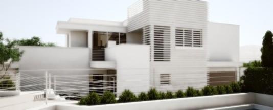 Home page - Villa moderna con piscina ...